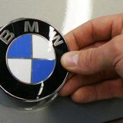 BMWFoto: Reuters / Scanpix